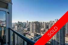 Yaletown Condo for sale:  1 bedroom 507 sq.ft. (Listed 2017-05-28)