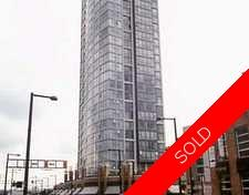 Yaletown/False Creek Condo for sale: Waterworks 2 bedroom 760 sq.ft. (Listed 2007-06-06)