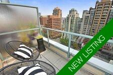 Downtown VW Apartment/Condo for sale:  1 bedroom 606 sq.ft. (Listed 2021-02-14)