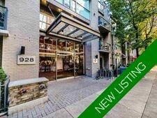 Yaletown Apartment/Condo for sale:  2 bedroom 759 sq.ft. (Listed 2021-02-22)