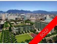 Vancouver Condo for sale: Tapestry Studio 927 sq.ft. (Listed 2008-04-30)